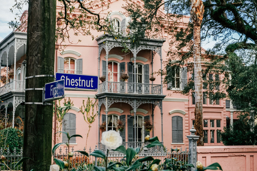 Things to do in new orleans travel guide kraska fox for Things to do in the garden district